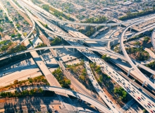 Despite limited budgets, it's still possible for Departments of Transportation to build higher quality, more sustainable infrastructure. Research from MIT shows that several strategies can cut pavement emissions by 20% and improve road quality without increasing spending levels.