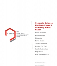 Concrete Science Platform Summary White Paper